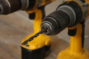Cómo usar herramientas eléctricas sin lastimarse