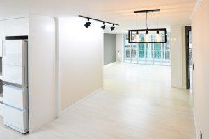 Cómo construir una nueva pared interior