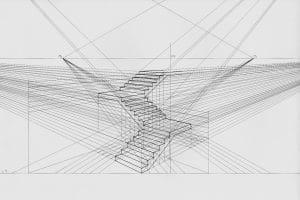 Cómo diseñar una escalera: diseño e instalación