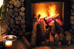 Consejos para un correcto mantenimiento de la chimenea