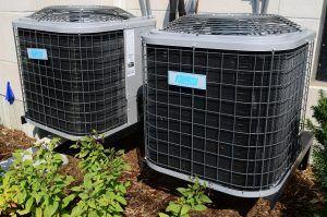 ¿Qué es el Aire acondicionado reversible?