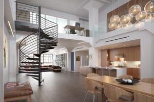¿Cómo reestructurar tu vivienda?