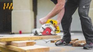 ¿Qué hacer cuando el contratista no devuelve los materiales de construcción que pagó?