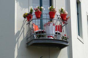 Cómo restaurar un balcón antiguo