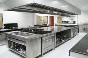 Todo lo que necesita saber sobre la encimera de cocina de acero inoxidable
