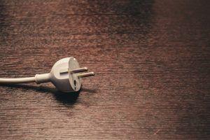 Cómo ocultar cables eléctricos