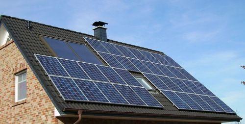 Calefacción de paneles solares_RenoQuotes.com