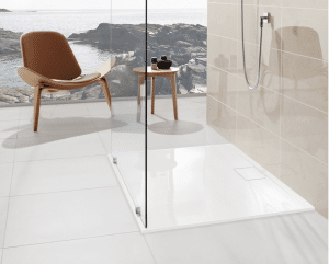 Como limpiar un Plato de ducha
