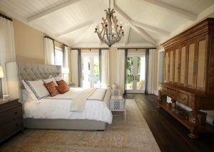 ¿Cómo organizar un dormitorio?