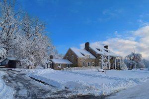 Cómo adaptar tu casa para el invierno