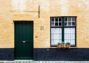 Cómo aislar las paredes exteriores de una casa