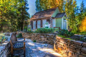 10 cosas que debes saber para construir una casa ecológica