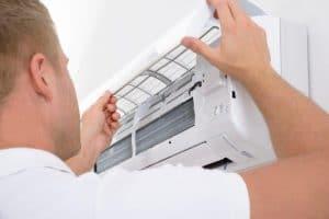Cómo instalar aire acondicionado de pared