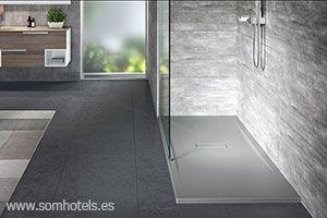 Plato de ducha 120x70