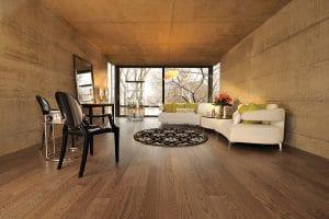 ¿Cómo colocar un suelo de madera?