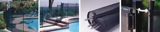cerramientos como equipo de seguridad para piscinas