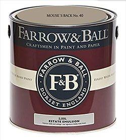 Pintura Farrow & Ball Estate