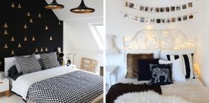 Ideas fáciles para decorar dormitorios