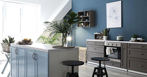 pintura para muebles de cocina