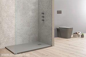 Plato de ducha 120×80