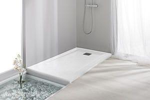 Plato de ducha 160×70