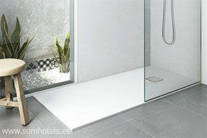 Plato de ducha 200 x 70