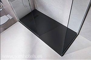 Plato de ducha 200 x 90
