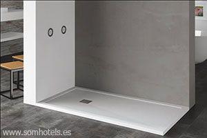 Plato de ducha 210x80