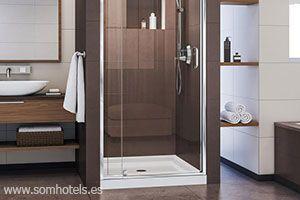 Plato de ducha 50×50