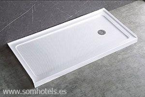 Plato de ducha 60 x 120