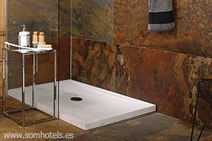 Plato de ducha 60 x 90