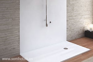 Plato de ducha 70×100