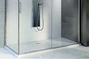Plato de ducha 70×140