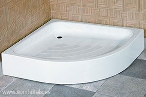Plato de ducha 80×90