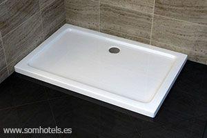 Plato de ducha 90×100