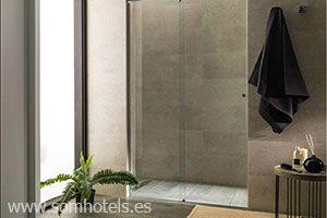 Plato de ducha de 50 cm