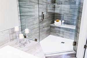 Plato de ducha estándar