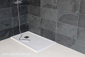 Platos de ducha jaro