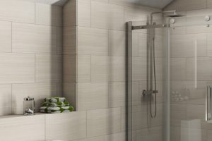 Cómo instalar y montar una mampara de ducha